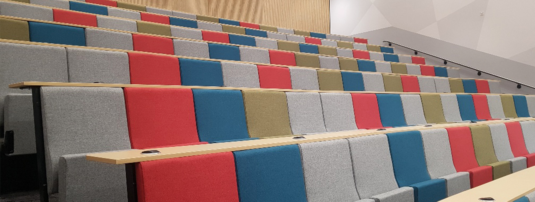 University of Kent - Business School Lecture Theatre