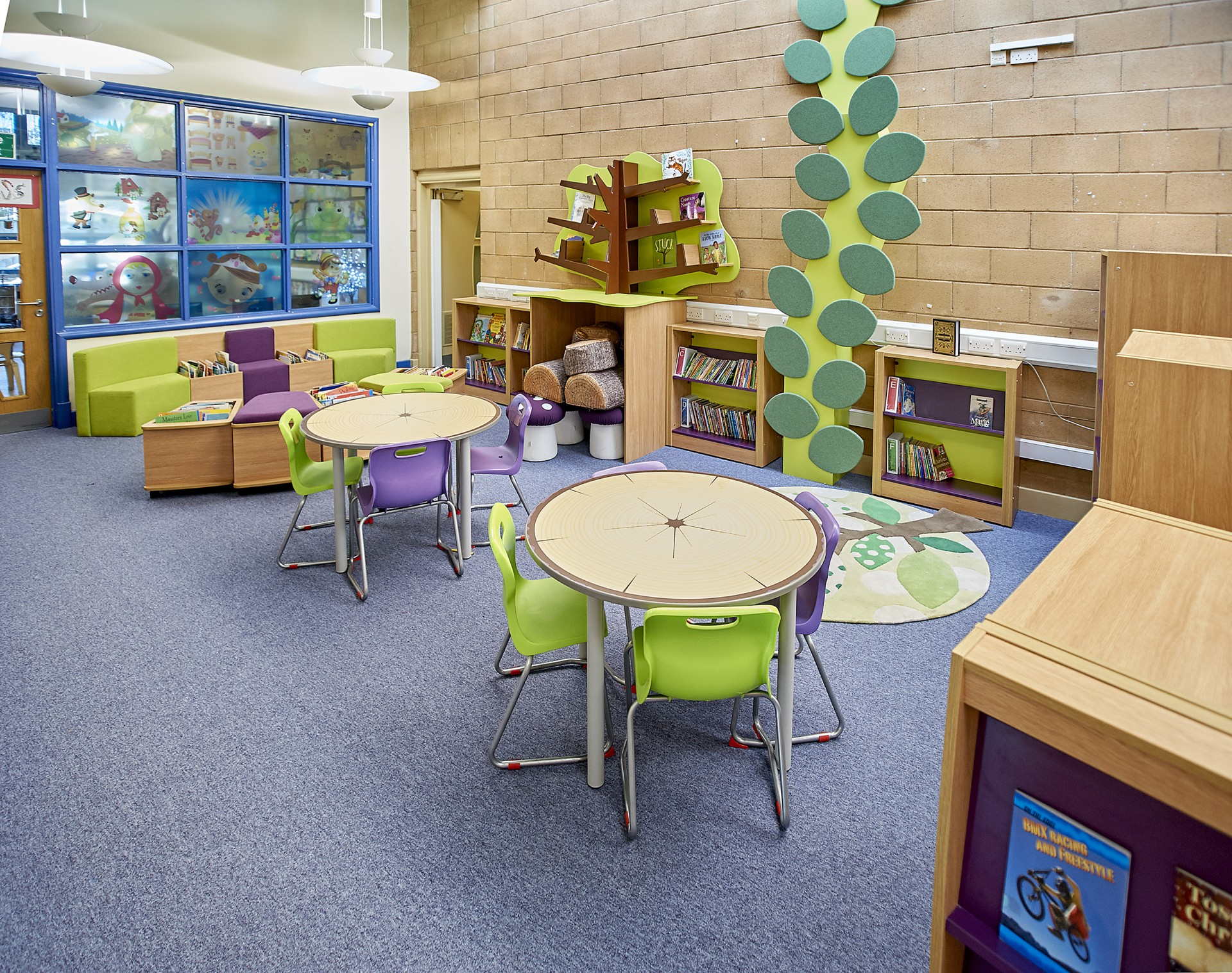 an image for Halton Lodge Primary School