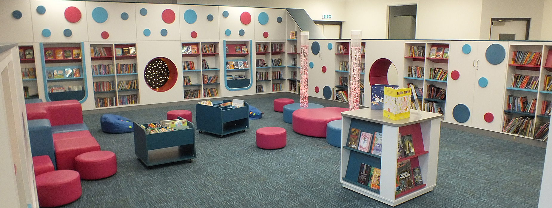 an image for Aylesbury Library