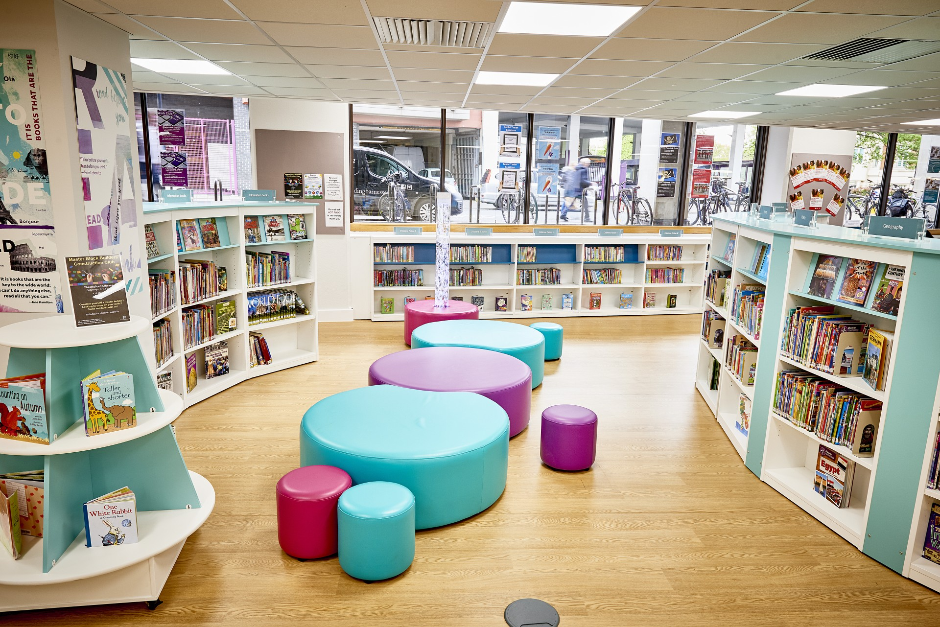 an image for Chelmsford Library