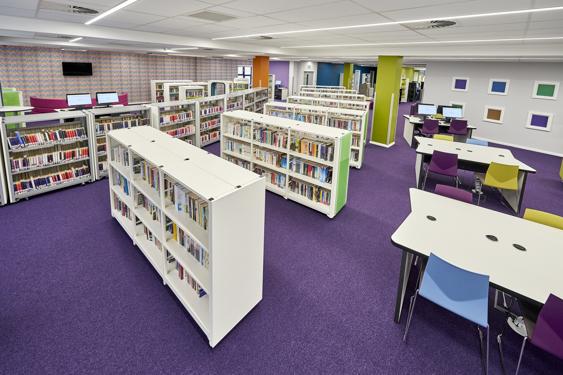 an image for Edmonton Green Library