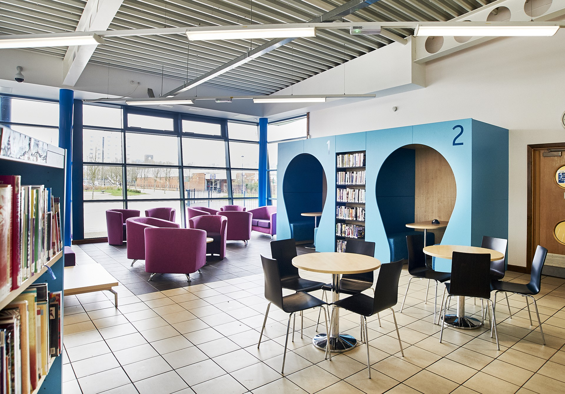 an image for Merthyr Tydfil Leisure Centre