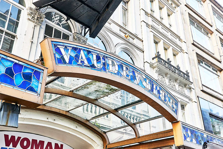 an image for The Vaudeville Theatre