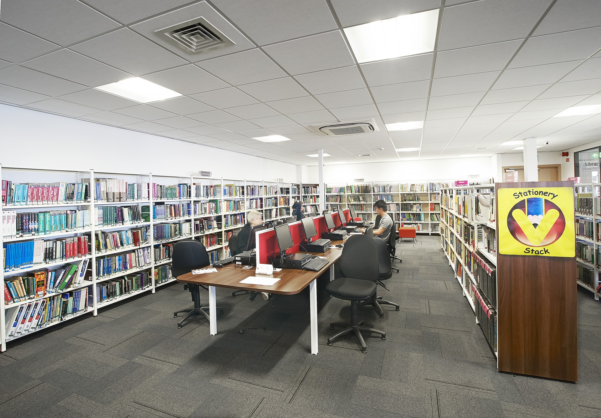 an image for Lincoln College, Lincoln